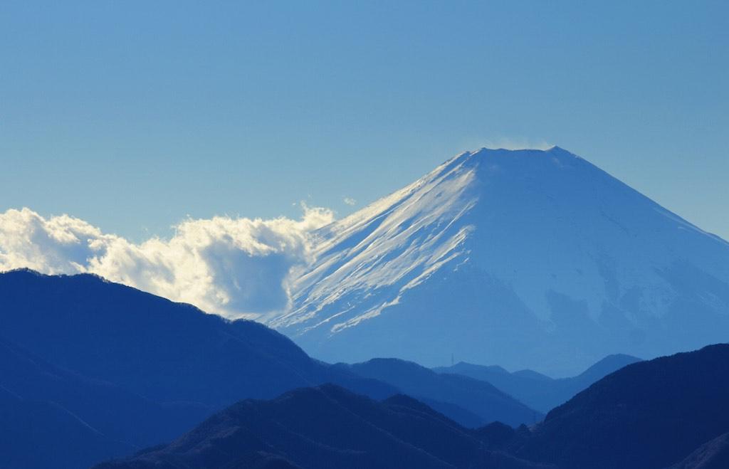真冬の富士山に登るには – 山の相談小屋