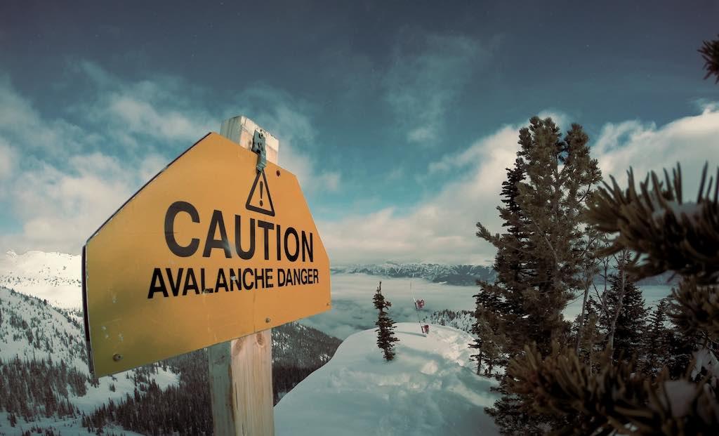 登山の危険 – 岩崎元郎の山談義