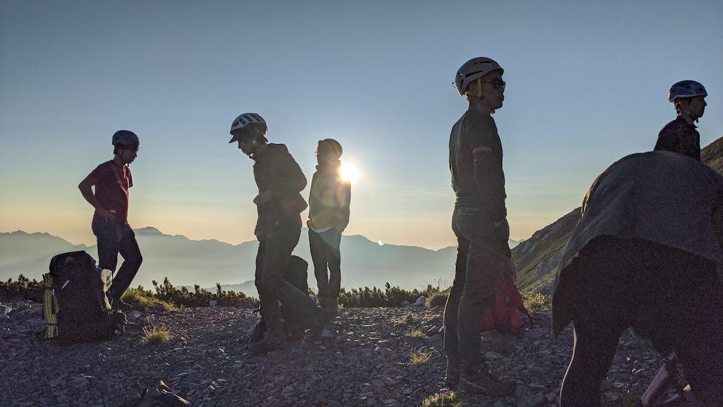 登山の総合力を身につける「JMIA登山講習会」受講生インタビュー
