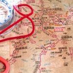 【500円】ワンコイン座学講習 – 地図の読み方、コンパスの使い方(Kuri Adventures)
