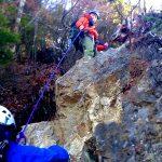 受けておきたい山岳ロープワーク講習(Kuri Adventures)