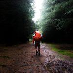 山登りで覚えておきたい天気と行動に関する基本知識