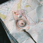 コンパスの使い方 – 山の相談小屋
